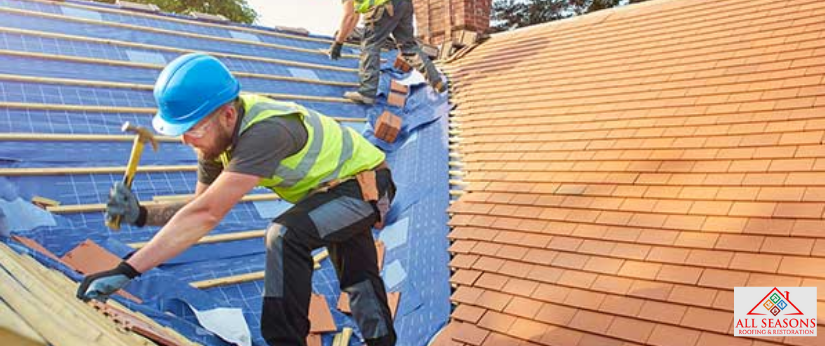 Roofing & Restoration Services in Loveland, Colorado