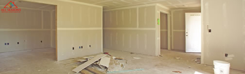 Drywall Installation Services Denver