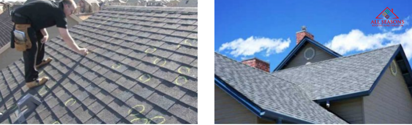Roofing & Restoration Services in Loveland