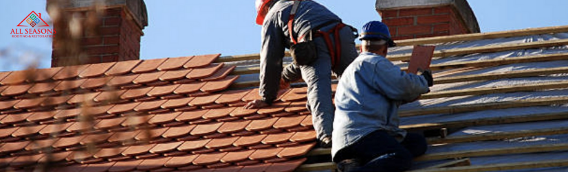 Commercial and Residential Metal Roofing Denver