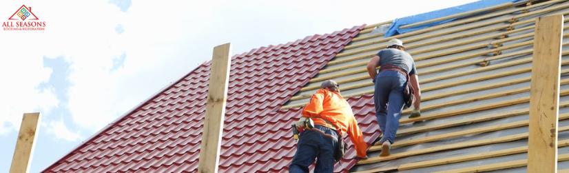 Roofing & Restoration Services in Loveland, Colorado