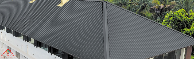 Roofing & Restoration Services in Loveland, Colorado, Commercial and Residential Metal Roofing Denver