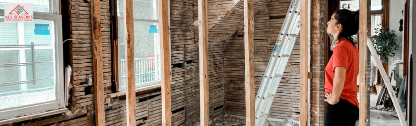 Windows Replacement Services in Loveland, Colorado