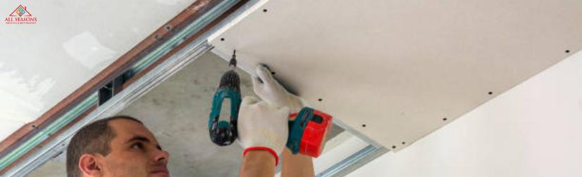 Drywall Installation Services Denver, Siding & Fascia Replacement Denver