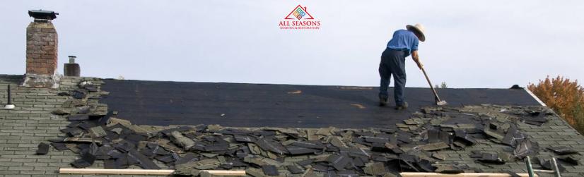 Roofing & Restoration Services in Loveland, Colorado, Metal Roofing and Restoration Denver